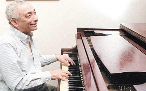Maestro Rafael Solano nominado al Salón de la Fama de los Compositores Latinos
