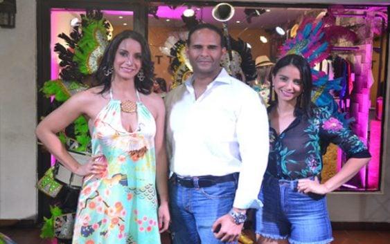Inauguran tienda Ittierre Top Shop de trajes de baño y deportiva