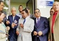 UASD de Santiago inaugura laboratorio de radio de la Escuela de Comunicación