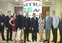Unitrade festeja XXV aniversario y reconoce labor de empleados