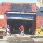 Prófugo Argenis fue apresado en taller donde supuestamente trabajaba en El Bronx; Vídeo