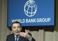 Banco Mundial recomendó a países de Latinoamérica y el Caribe aprovechar clima de crecimiento