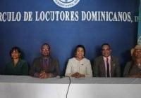 Círculo de Locutores inició Semana Nacional del Locutor
