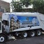 Conwaste rechaza argumentos alcalde SDN y del Concilio municipal para rescindir contrato