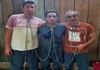 SNTP califica como salvaje y desafiante asesinatos de periodistas ecuatorianos por facción de la FARC