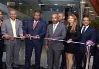 Edesur inaugura Oficina Comercial en Galería 360