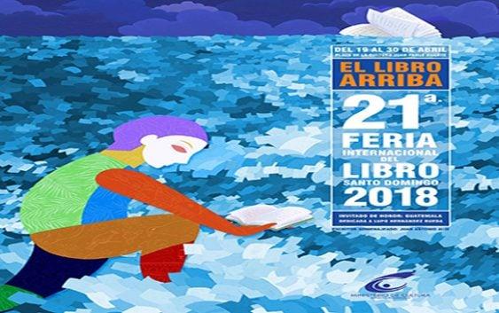 Las cifras de la 21 Feria Internacional del Libro SD 2018