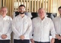 Grupo MPG inauguró local en Punta Cana