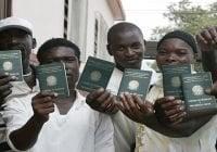 Haitianos recibirán visas humanitarias de Brasil; También los de la Sentencia 168-13 de RD