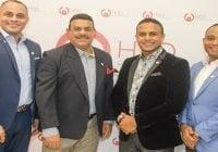 Inauguran empresa de servicios de mantenimientos Home Services