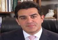 Julio Cury asegura primarias abiertas no contraviene la Constitución