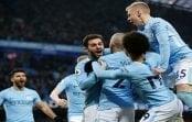Manchester City logra tercer título de la de la Premier League