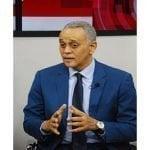 Manolo Pichardo dice primarias abiertas atentan contra la institucionalidad democrática