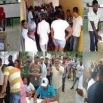 PRM y la CNO preparan arduo trabajo al Tribunal Superior Electoral; Provocaría ola de renuncias