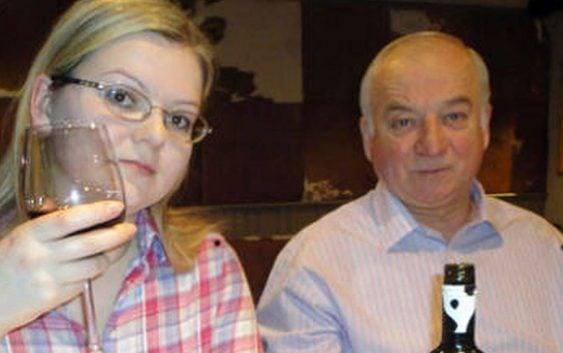 Estados Unidos dará residencia al exespía Sergei Skripal y a su hija Yulia con nueva identidad