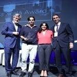 Agroindustria SoloCoco gana premio de emprendedurismo