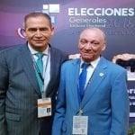 Jueces del TSE observaron elecciones en Paraguay