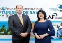 Anuncian cuarto Congreso Internacional de Turismo de Salud y Bienestar