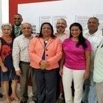 UASD SFM y Museo de la Resistencia abren exposición sobre la prensa de los 12 años de Balaguer