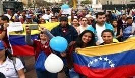 Más de 200 mil venezolanos han huido a Perú; 36 mil han recibido PTP