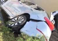 Alcaldía de Cotuí declaró dos días de duelo por muerte de seis personas en accidente