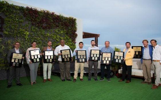 RCI reconoce 10 hoteles de AMResorts en República Dominicana