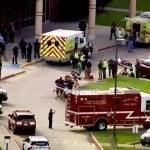 Otra masacre: Alumno que asesinó 10 en escuela de Texas hoy escribió «Nacido para matar»