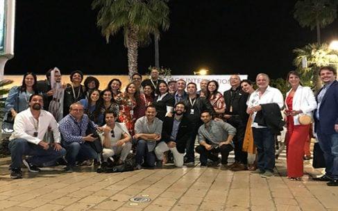 DGCine trabaja en Cannes por desarrollo del cine dominicano