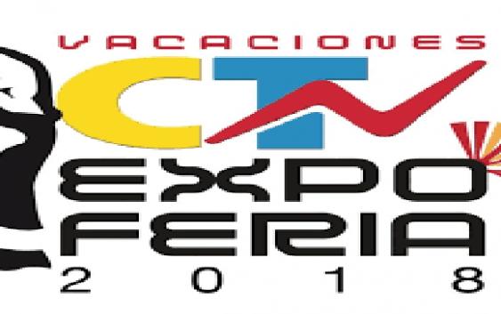 """Se acerca Vacaciones CTN Expo Feria 2018 con """"Vacacionar es vivir"""""""