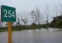 Inusual tormenta subtropical Alberto inunda a Cuba; más de 5 mil evacuados