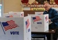 Demócratas rechazan primarias abiertas para escoger candidatos a elecciones de noviembre