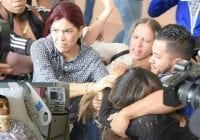 Periodista Deyanira López fue dada de alta; Fiscalía pide tres meses de prisión para agresores