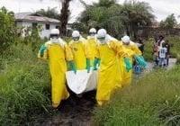 OMS informa caso de Ébola en zona urbana de la República del Congo