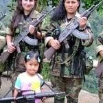 Ejército de Colombia elimina once asesinos de las FARC