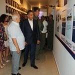 Escuadrón de Rescate FARD festeja su 60 aniversario