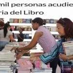 Fuén a la Feria del Libro (Décima)