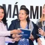 Estudio del TSE, JCE y PNUD demuestra mujeres juegan papel secundario en la política