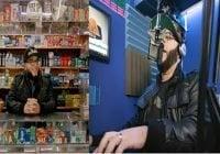Bodeguero RD realiza sueño de emisora; Transmite desde su bodega; Vídeo