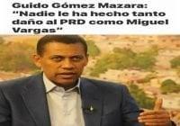 Como quiso Peña Gómez (Décima)