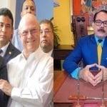 Guillermo Gómez tilda a Hipólito Mejía de egoista simulador político aliado del Gobierno
