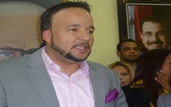 Juventud PLD-NY elogia respeto de Leonel Fernández a la Constitución de la República