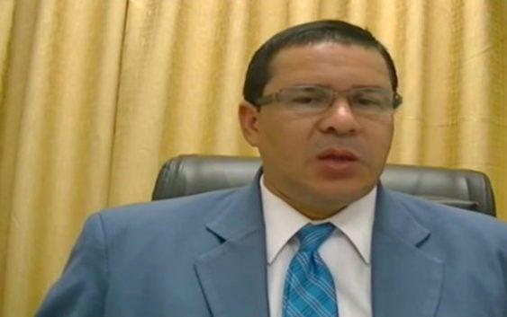 Arrestan exfiscal de Samaná, Roberto Justo Bobadilla acusado de acoso sexual