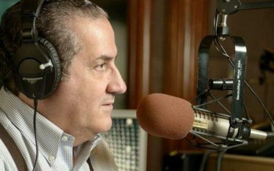 Muerte súbita cardiovascular cobra vida del locutor Teo Veras; En Blandino a partir de las 12:00