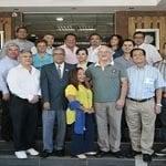 Primera graduación en Medicina Regenerativa y Terapia Celular de UNEV, 3Med y Solcema