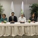 AIRD y EcoRED acuerdan colaboración para mejorar gestión integral de los residuos sólidos