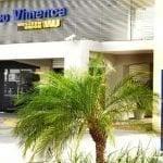 Policías rastrean zonas del Cibao en busca asaltantes se llevaron 11 MM del Banco Vimenca