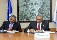 BanReservas acuerda con Asonahores impulsar desarrollo del turismo