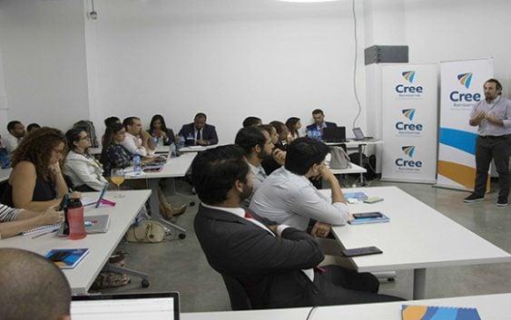 Cree BanReservas selecciona 13 proyectos de emprendimiento en tercera edición de Pre-Aceleración