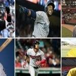 Béisbolistas violadores: Aquí Yamaico Navarro y allá Robinson Canó y Welington Castillo, entre otros