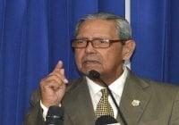 SNTP expresa pesar por fallecimiento del locutor Bueno Torres